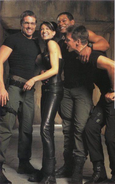 Album - Stargate SG-1