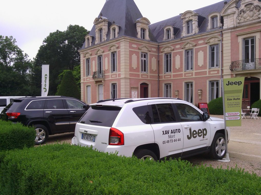 Album - Xav-auto-jeep