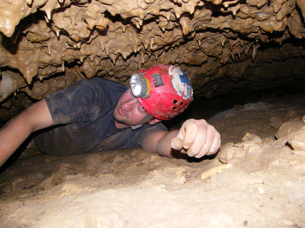 Le grotte du TdC