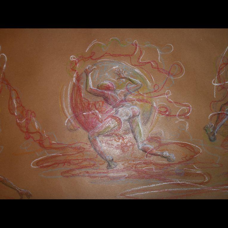 enfance de l'art