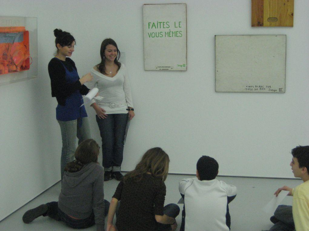 Album - Exhibition 2007