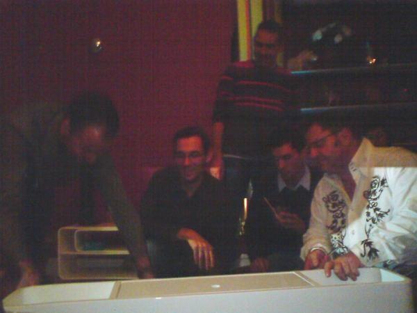 Album - octobre-2008