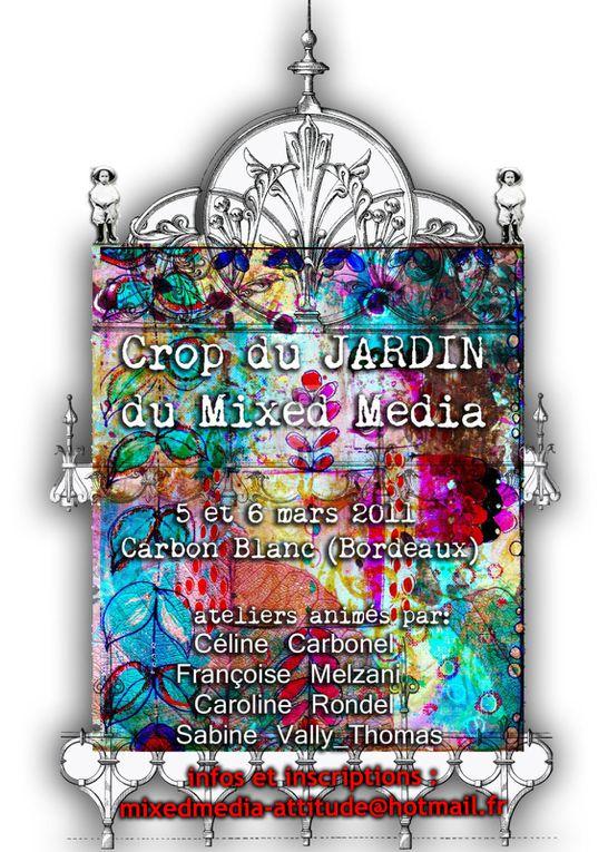 Album - mixed-media