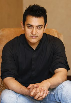 Album - Aamir-Khan