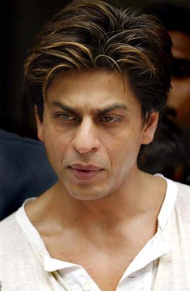 Album - Shahrukh Khan