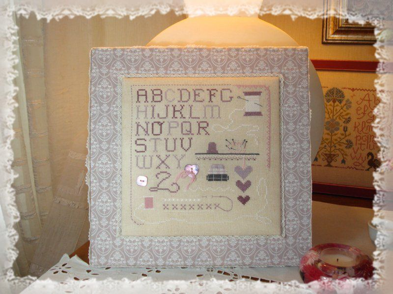 Album - broderies-sur-chassis