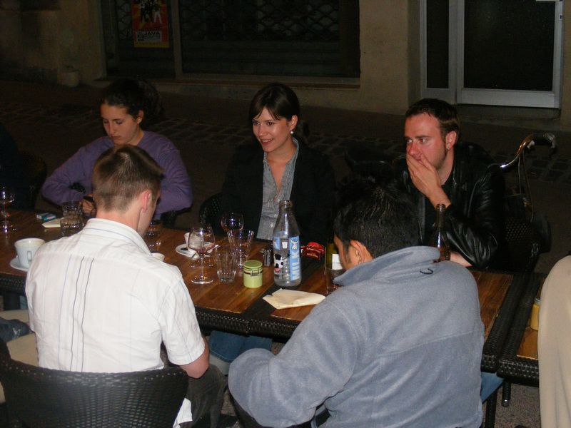 Album - restaurant-avril-2009