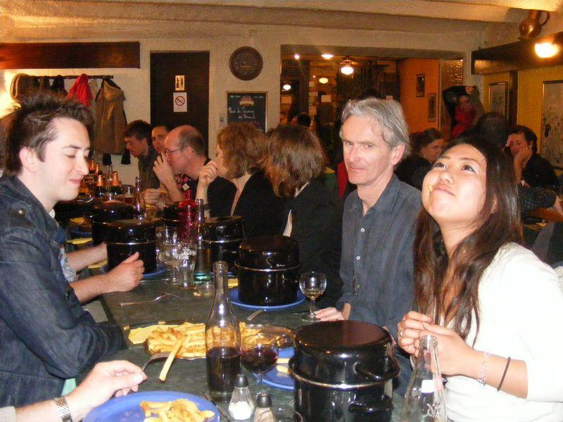 Album - restaurant-mars-2009