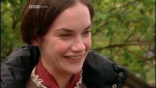 Diverses photos tir&eacute&#x3B;es de l'adaptation BBC 2006, des photos de Ruth Wilson et des photos prises sur le tournage