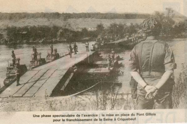 Criquebeuf &amp&#x3B; Martot en photographies et cartes postales anciennes