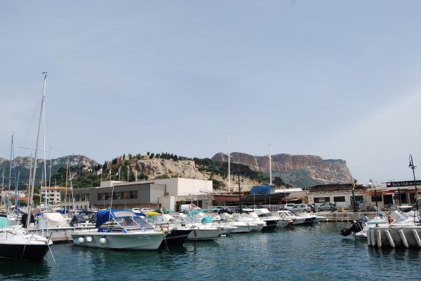 Les plus belles calanques entre Marseille, Cassis et la Ciotat.Photos: Emmanuel et Mariela (mai-juin 2008)