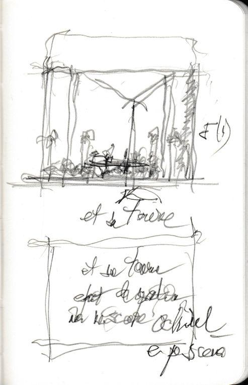 Notre Venise d'un Amour sans finPhotos et dessins: EmMa (M. et Em presse)