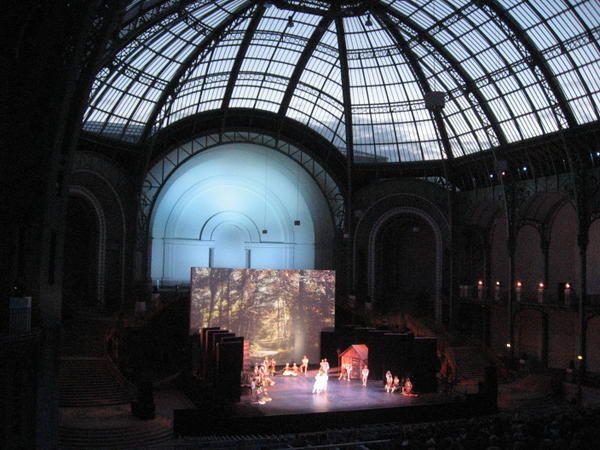 La musique d'Adolphe Adam et la troupe d'Alicia Alonso du Ballet national de Cuba.Photos: Mariela et Emmanuel (EmMa presse)