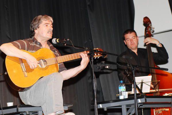 Album - Festival-BRASSENS-2008