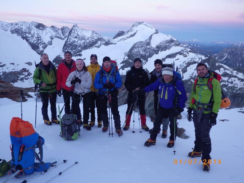 Album - Mont-Blanc-avec-Gerard