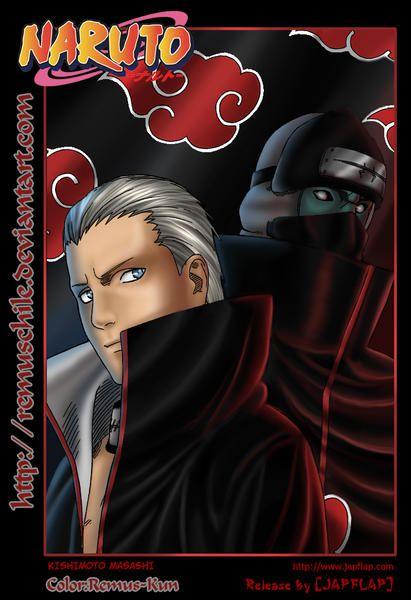 Voici les plus belles colos des Ninjas de l'Akatsuki !