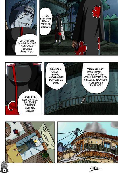 Voici les plus belles colos des Ninjas de Kiri !