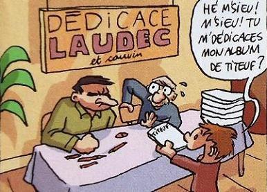 Laudec