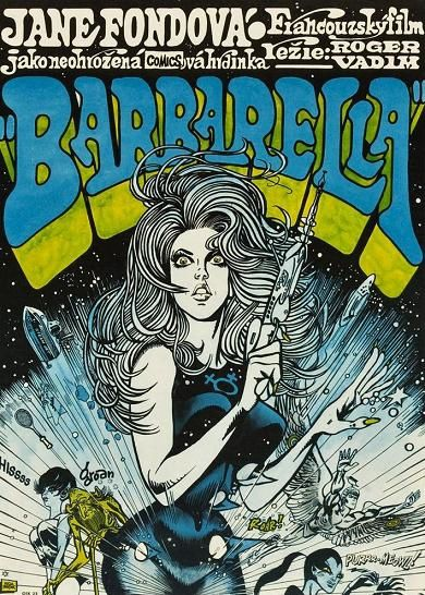 FOREST-Barbarella