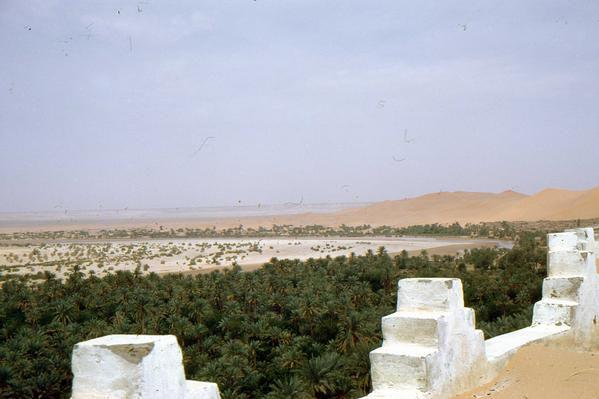 Colomb Bechar, Oran 1967