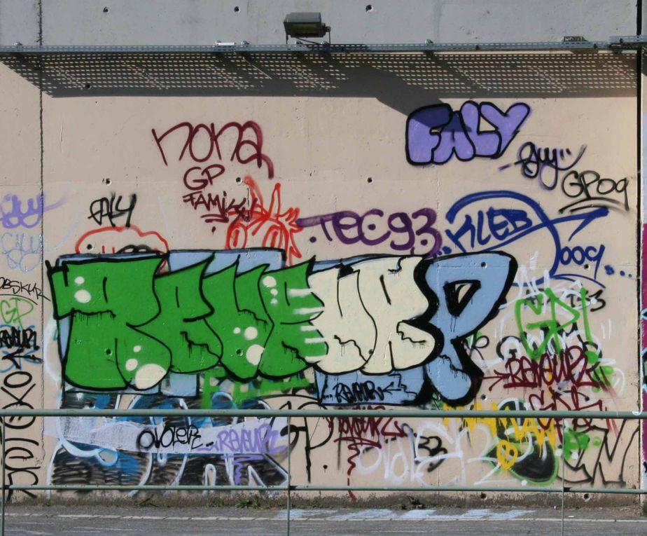 Album - Grafs-BOBIGNY-2009