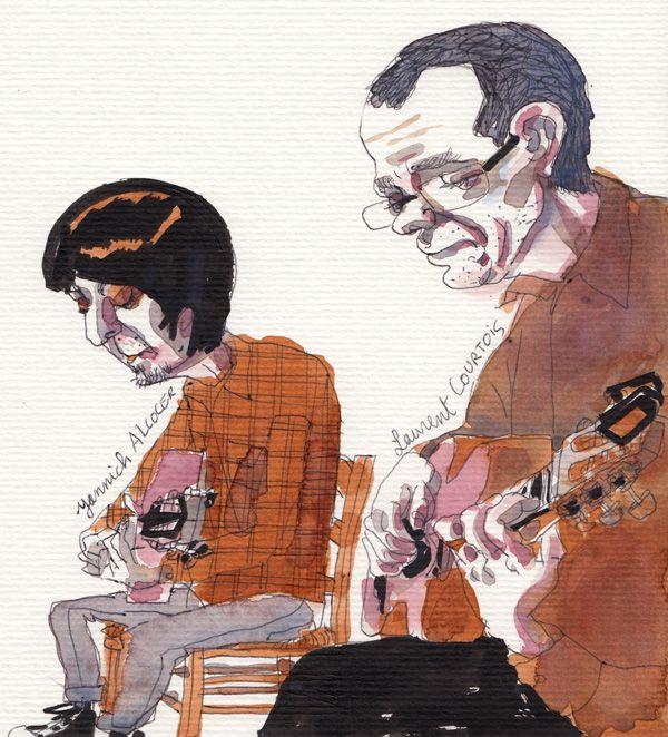 Album - tout 2012