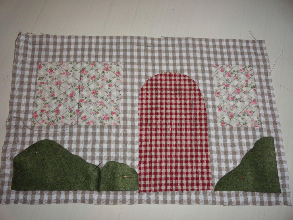 Album - couture et tricot