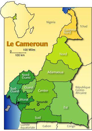 Partagé le 06 mars 1916 entre la France et l'Angleterre, le Cameroun devient territoire sous mandat de la Société des Nations (SDN) en 1920...