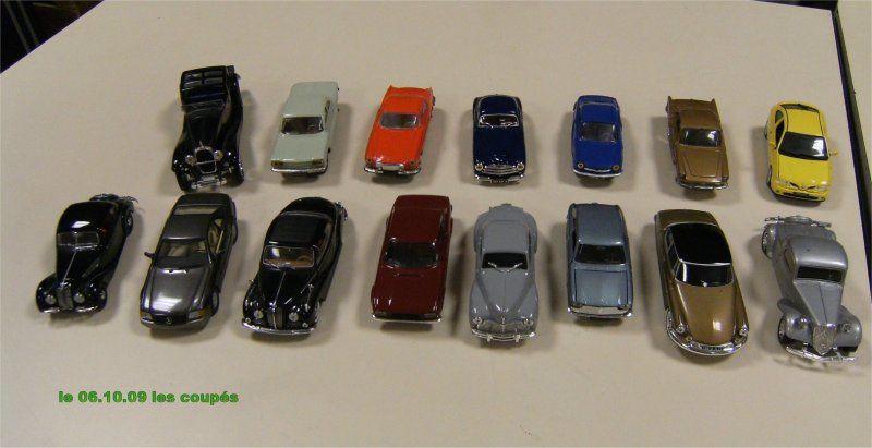 theme coupés,2 portes , jim clark , graham hill