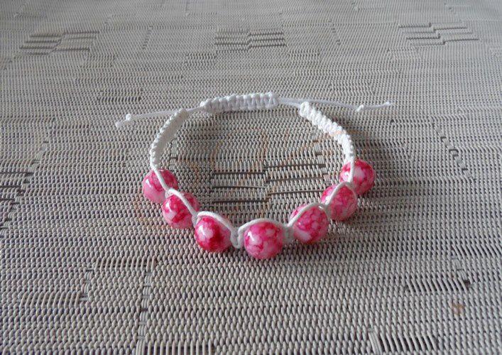 Album - bracelets shamballa