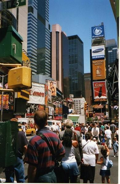 Album - new-york-1997