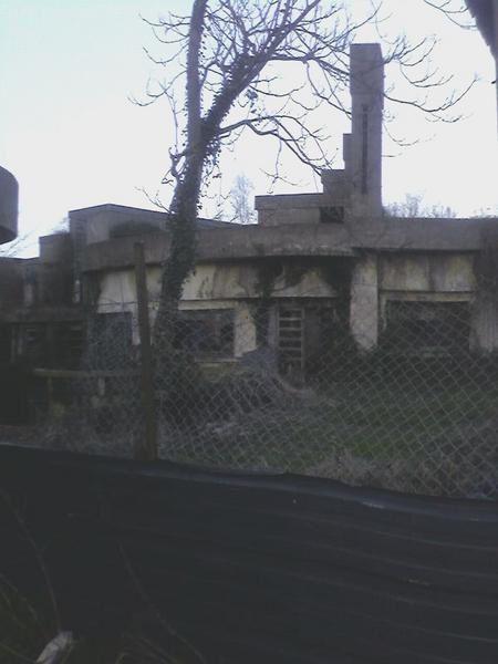 Ces quelques photos ont &eacute&#x3B;t&eacute&#x3B; prises en mars 2007 lors d'une fl&acirc&#x3B;nerie dans le quartier Excentric de Dunkerque. Ce quartier a &eacute&#x3B;t&eacute&#x3B; construit dans les ann&eacute&#x3B;es 1930 par Fran&ccedil&#x3B;ois Reynaert. Il comprend une vingtaine de maisons &agrave&#x3B; l'architecture ... excentrique et un dancing aujourd'hui abandonn&eacute&#x3B;. Ce dernier est actuellement concern&eacute&#x3B; par un projet immobilier. La question de la sauvegarde d'au moins une trace de ce patrimoine d'int&eacute&#x3B;