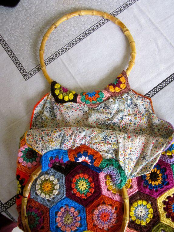 Album - crochet-.