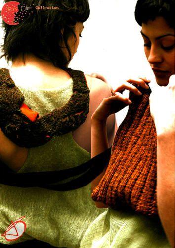 """Collection hiver/&eacute&#x3B;t&eacute&#x3B; 2004/2005, cr&eacute&#x3B;ation pour l'examen en <span style=""""font-weight: bold&#x3B;"""">BTS design de mode &agrave&#x3B; L'ESAA Duperr&eacute&#x3B; &agrave&#x3B; Paris</span>, juin 2005<br /><br />Th&eacute&#x3B;me: La fable de La Fontaine, <span style=""""font-style: italic&#x3B;"""">&quot&#x3B;Le chene et le roseau&quot&#x3B;.</span>.."""