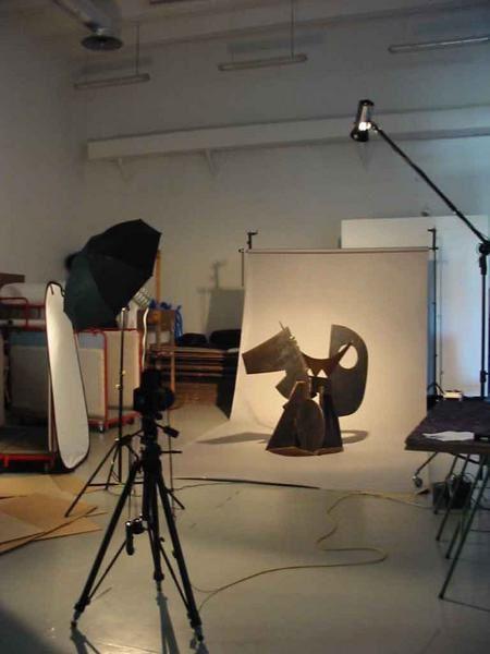 Un studio traditionnel musée et autres plateaux de tournages