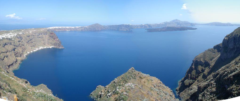 10 jours en Grèce en Avril 2010.