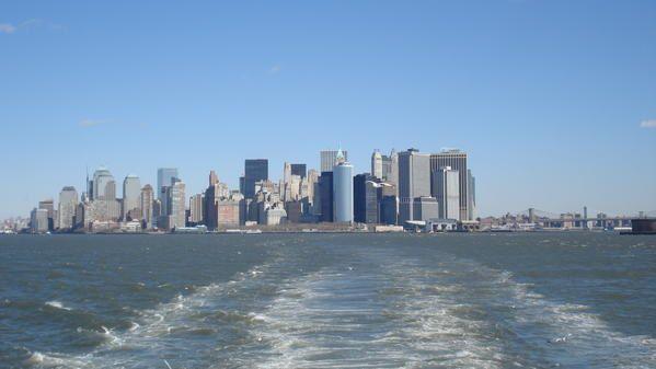 Petit trip de 4 jours à NYC.