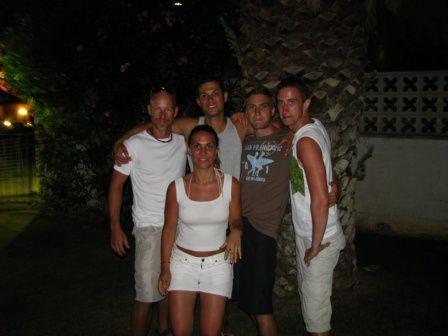 Voici une sélection de photo de notre séjour à Salou !