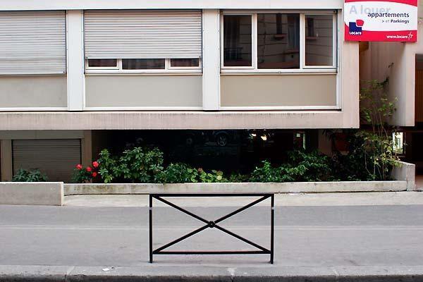 Album - Couleurs Parisiennes