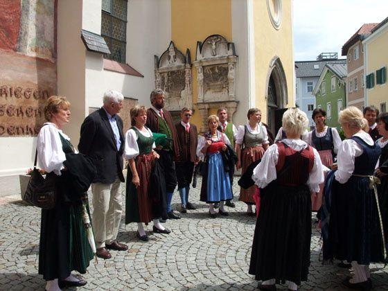 Album - Autriche