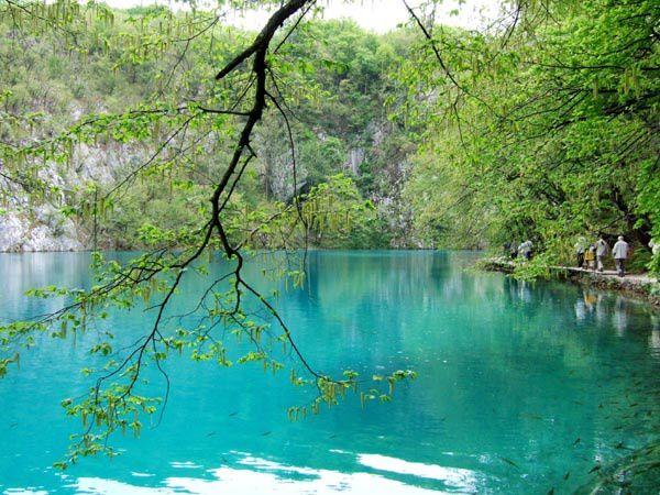 Croatie...Bosnie et Slovénie