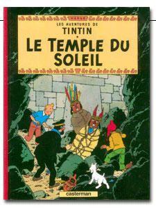 <p>Voici la liste des albums Tintin. Ils sont class&eacute&#x3B;s par ordre de parution. Certaines images poss&egrave&#x3B;des des informations, cliquez dessus pour les lire.<br /><br /><strong>Actuellement en construction ! Merci pour votre compr&eacute&#x3B;hension !</strong></p>