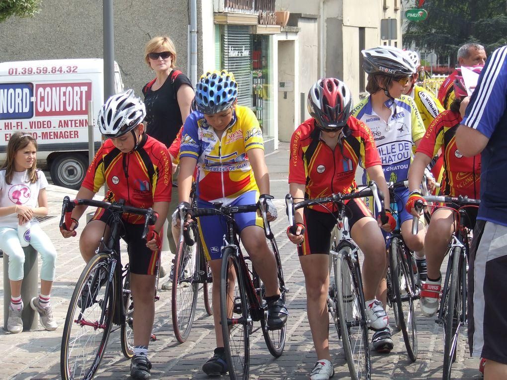 Album - 2011/04/24 Ecole de Cyclisme