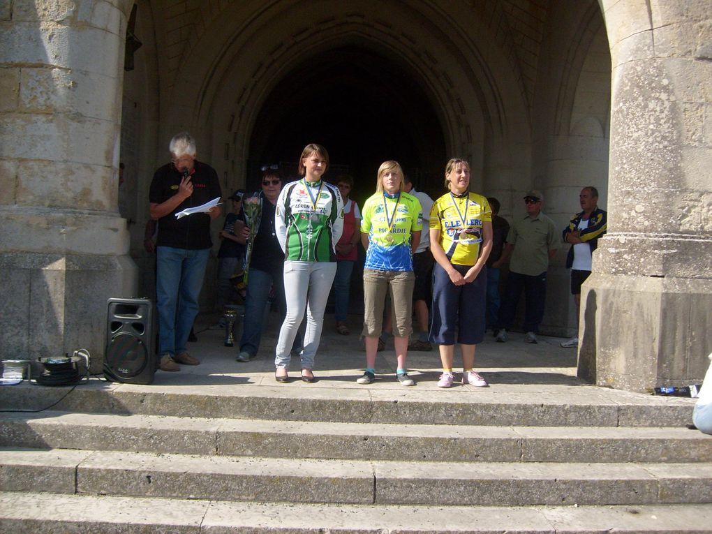 Album - 2011/05/29 Mont Notre Dame