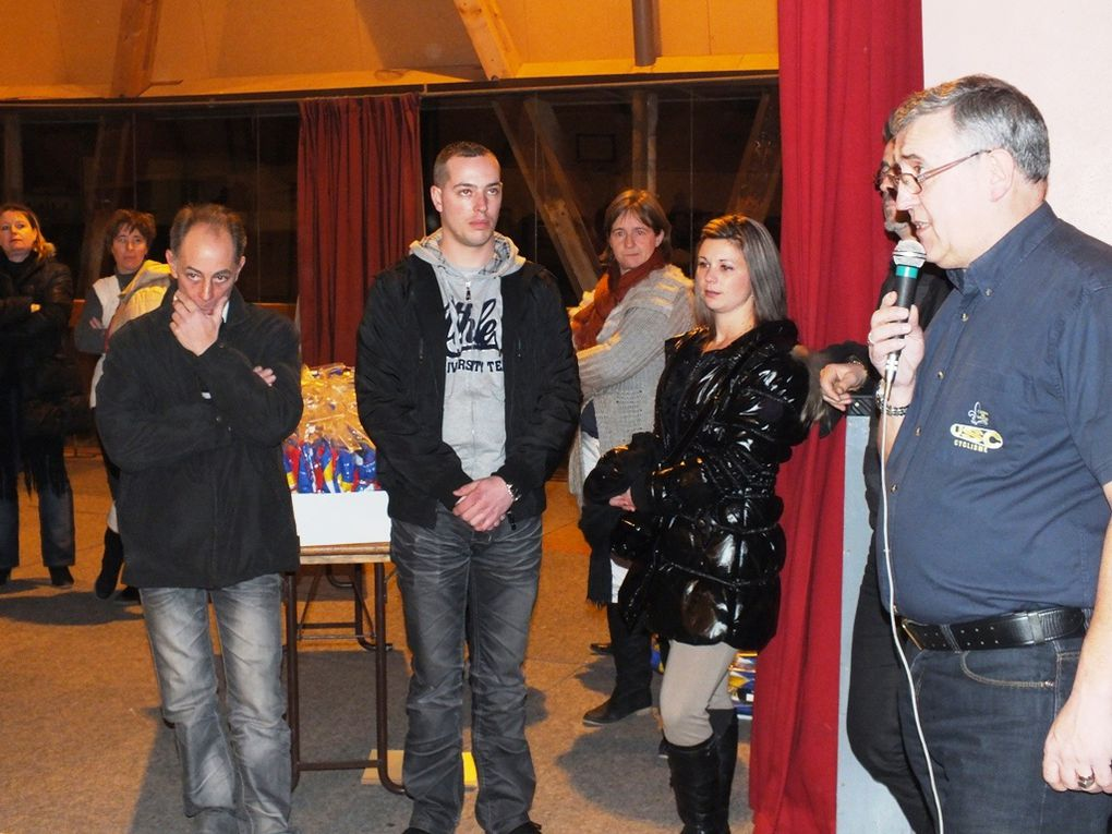 Album - 2012/00/00 Presentation des Maillots
