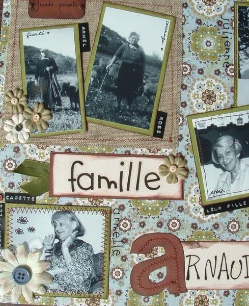 Album - babioles-de-scrap