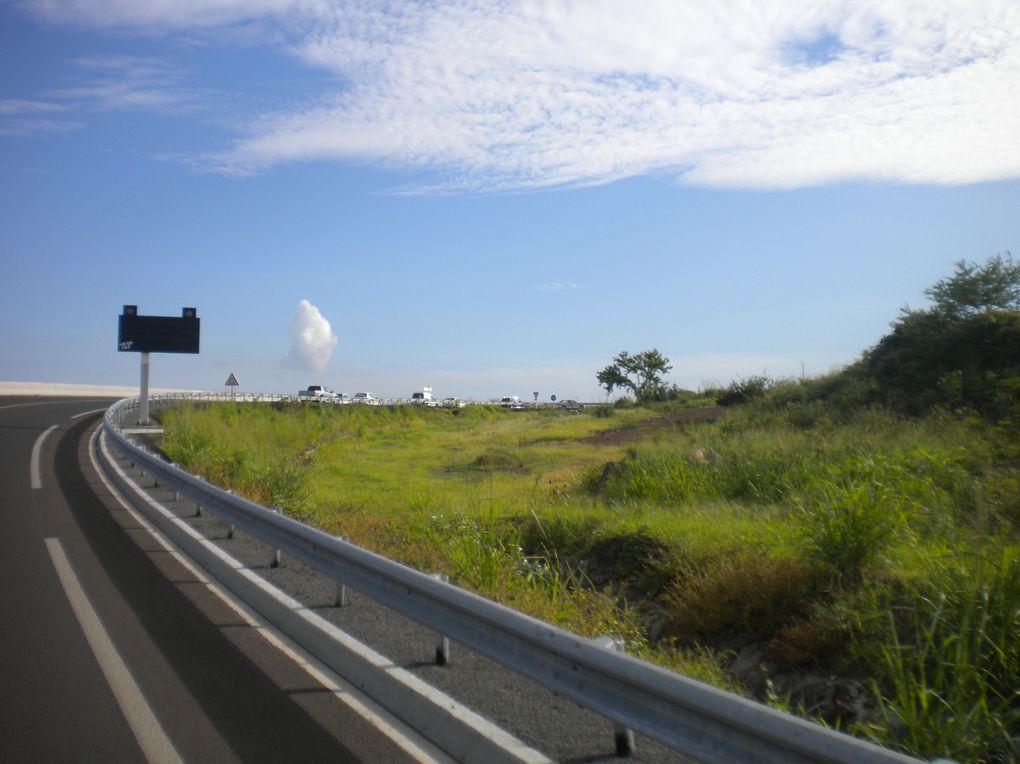 Album - Galibots sur l'Ile de la Reunion