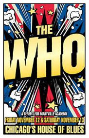 Album - the-who