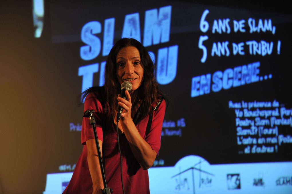 Album - 6-ans-de-Slam---5-ans-de-Tribu---photo-Alain-Hatat Droits reservés