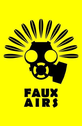 Album - FAUX_AIRS
